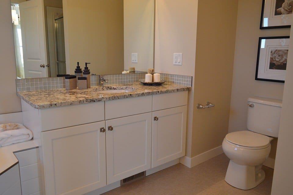 Best Small Bathroom Vanity