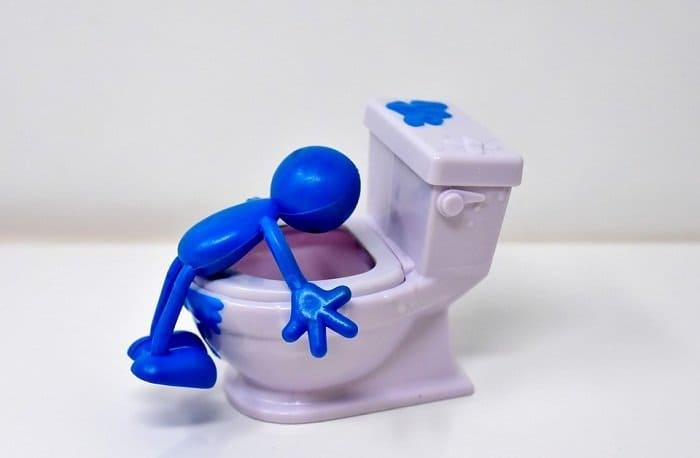 Best Non Clogging Toilet