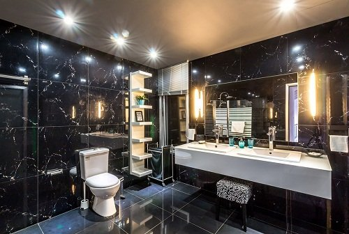 Pros And Cons Of Upflush Toilets