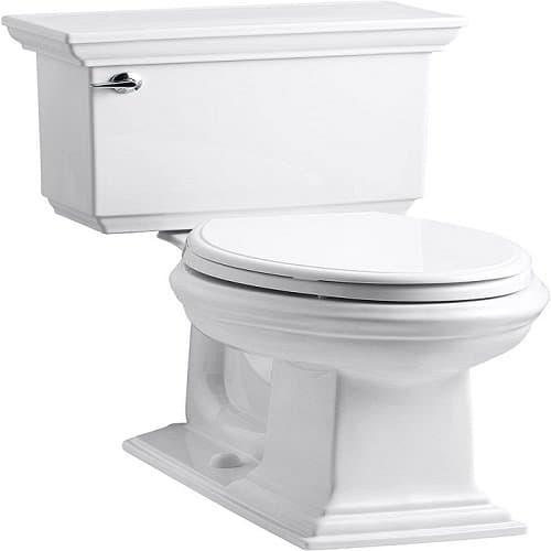 Best Rated Kohler Toilet
